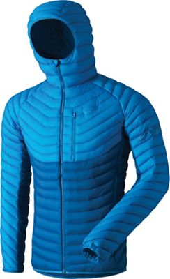 Dynafit Men's Radical Down Hooded Jacket