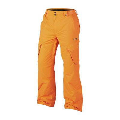 Oakley Men's Arrowhead 10K BZI Pant