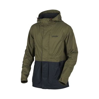 Oakley Men's Highline 10K BZS Jacket