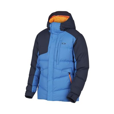 Oakley Men's Pinball 15K BZD Jacket