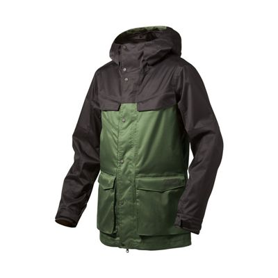 Oakley Men's Timber 15K BZS Jacket