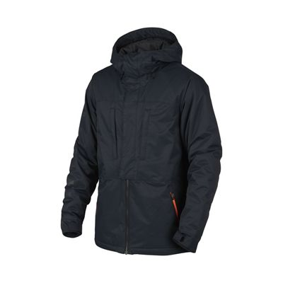Oakley Men's Trapline 10K BZI Jacket