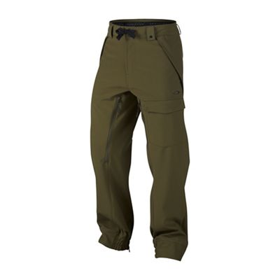 Oakley Men's Wildcard 10K Softshell Pant