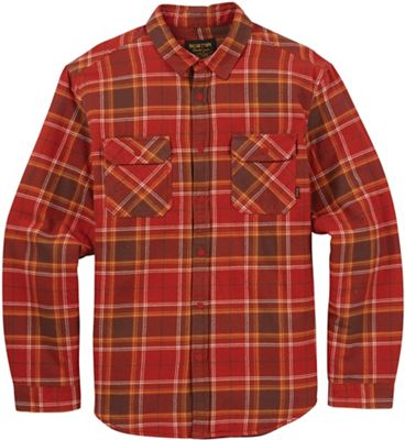Burton Men's Brighton Insulated Flannel Shirt