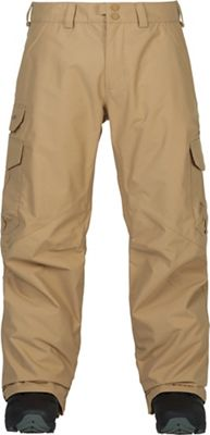 Burton Men's Cargo Pant - Regular Fit