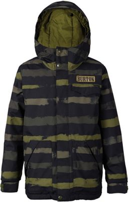 Burton Boys' Dugout Jacket
