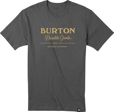 Burton Men's Durable Goods SS T-Shirt