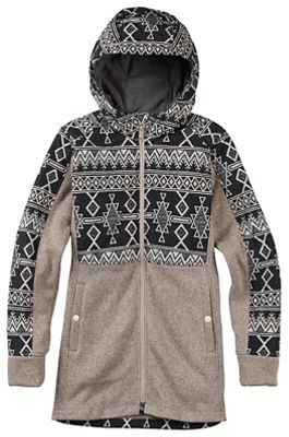 Burton Women's Embry Fleece Jacket