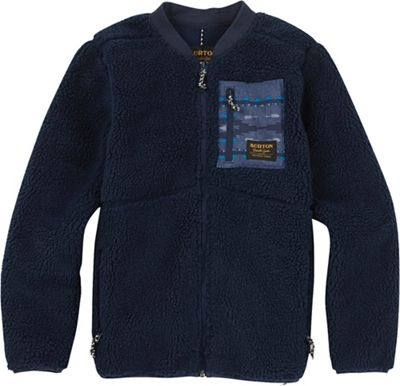 Burton Boys' Grove Fleece Top