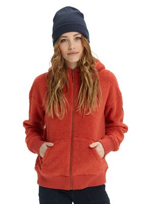 Burton Women's Lynx Full Zip Jacket
