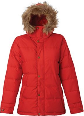 Burton Women's Traverse Jacket