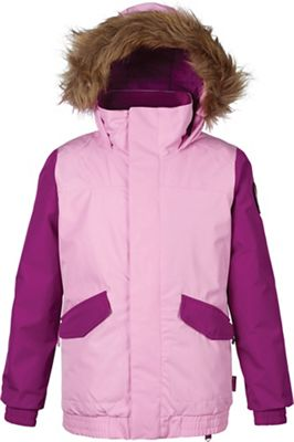Burton Girls' Whiply Bomber Jacket