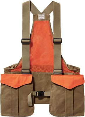 Filson Men's Mesh Game Vest Bag