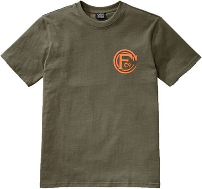 Filson Men's Outfitter Graphic SS T-Shirt