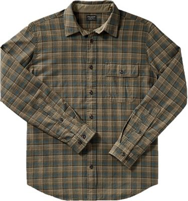 Filson Men's Rustic Oxford Shirt