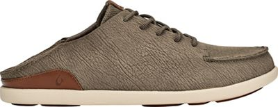 OluKai Men's Manoa Leather Shoe