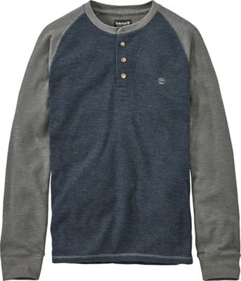 Timberland Men's Dyer River Henley