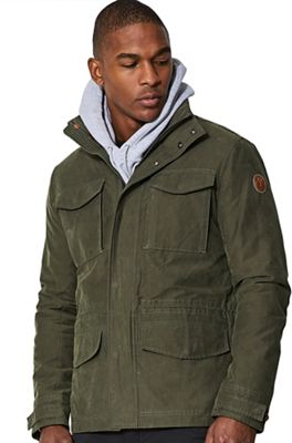 Timberland Men's Mt Davis M65 Jacket