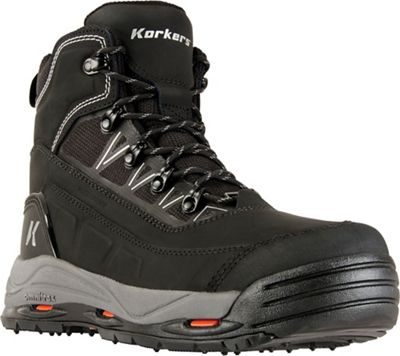 Korkers Men's Verglas Ridge Boot