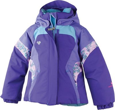 Obermeyer Girls' Alta Jacket