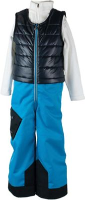 Obermeyer Boy's Chilkat Bib Pant