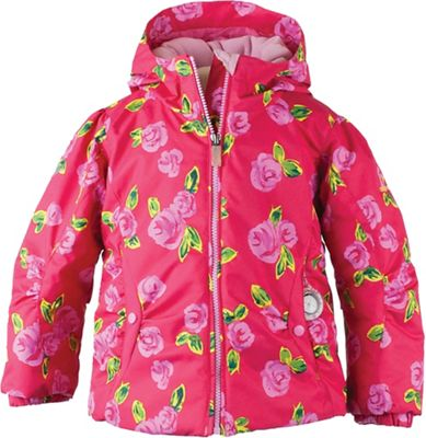 Obermeyer Girl's Crystal Jacket