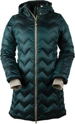 Obermeyer Women's Devi Down Parka