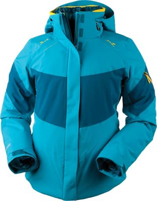 Obermeyer Women's Double Dare 4-in 1 Jacket