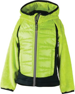 Obermeyer Boy's Gamma Hybrid Top