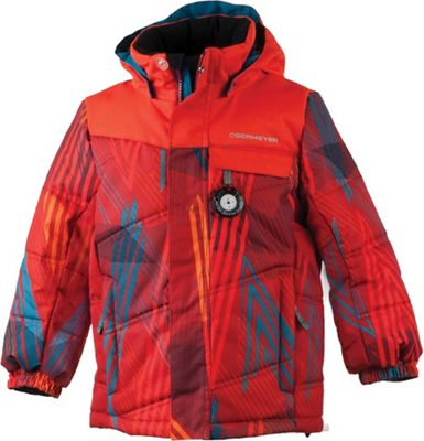 Obermeyer Boy's Hawk Jacket