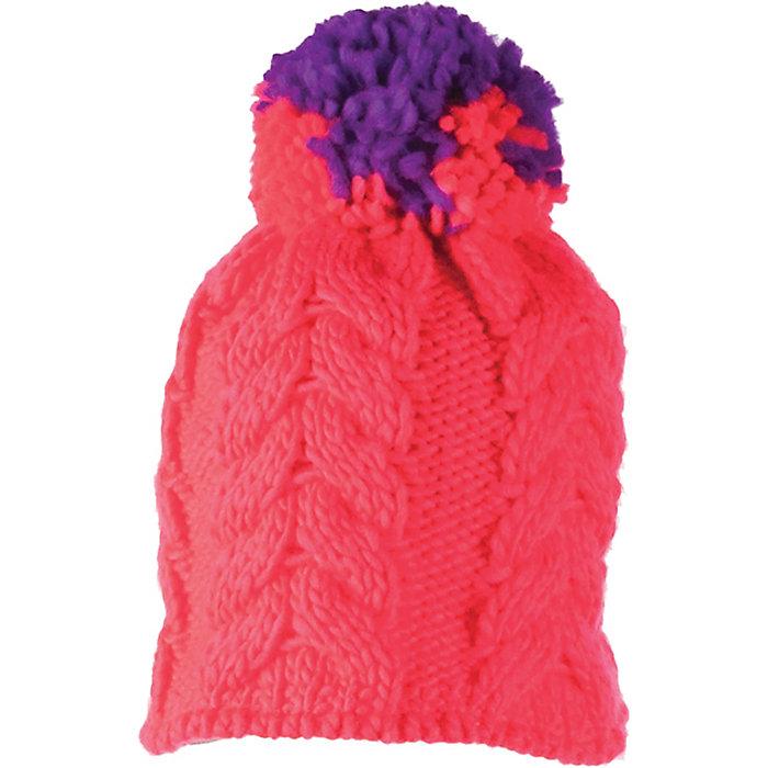 6d447c6e9458c Obermeyer Girl s Livy Knit Hat - Moosejaw
