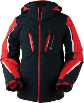 Obermeyer Boy's Mach 8 Jacket
