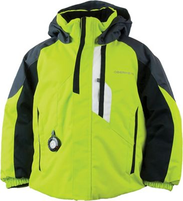 Obermeyer Boy's Meteor Jacket