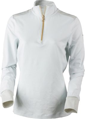 Obermeyer Women's Nari 1/4 Zip Top