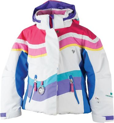 Obermeyer Girl's North-Star Jacket