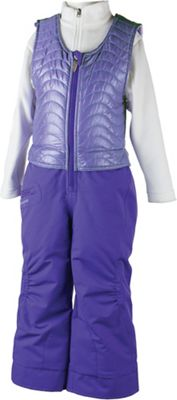 Obermeyer Girl's Ober-All Bib Pant