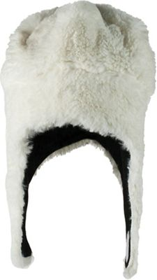 Obermeyer Girl's Orbit Fur Hat