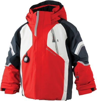 Obermeyer Boy's Patrol Jacket