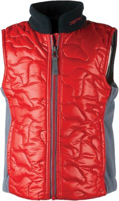 Obermeyer Boy's Sidekick Vest