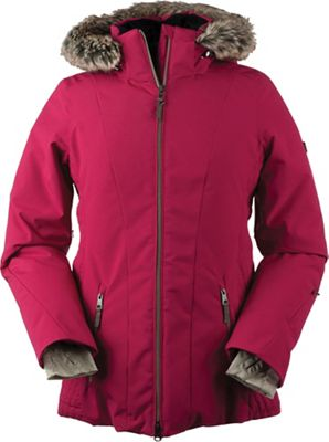 Obermeyer Women's  Siren W/ Faux Fur Jacket
