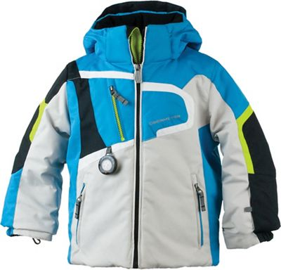 Obermeyer Boy's Super G Jacket