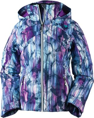 Obermeyer Girl's Tabor Print Jacket