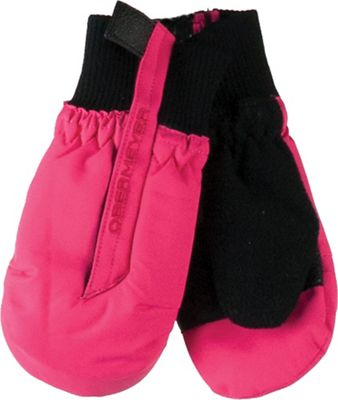 Obermeyer Girl's Thumbs Up Mitten