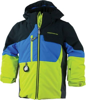 Obermeyer Boy's Torque Jacket