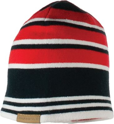 126f26ae55c4b Obermeyer Boy s Traverse Knit Hat