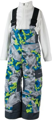 Obermeyer Boy's Volt Pant Novelty