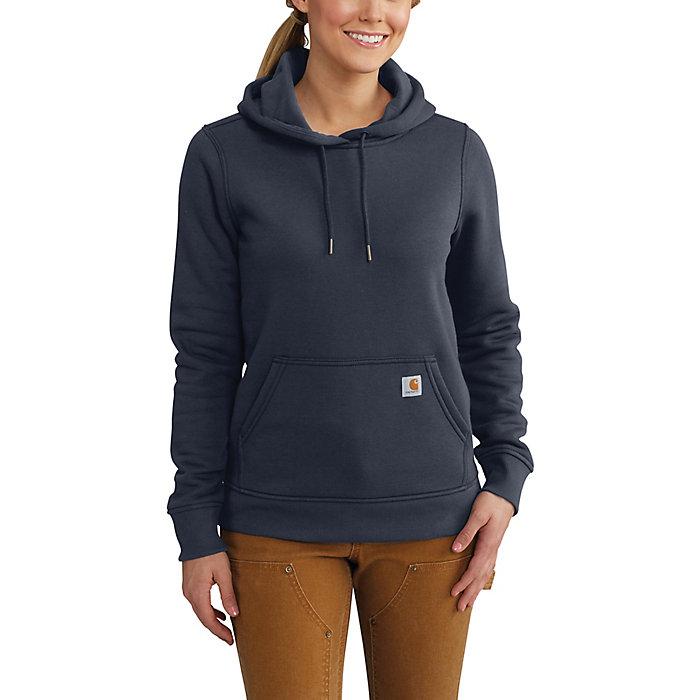 Carhartt Women's Clarksburg Pullover Sweatshirt Moosejaw