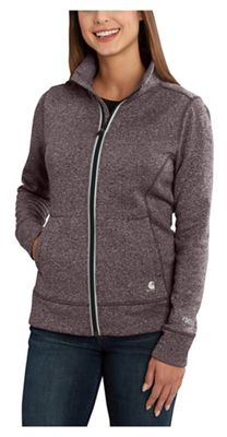 Carhartt Women's Force Extremes Zip Front Sweatshirt