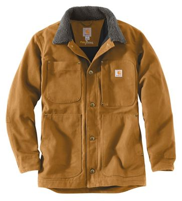 Carhartt Men's Full Swing Chore Coat