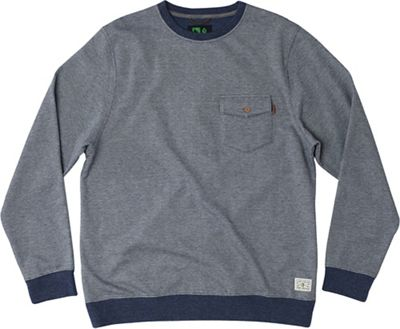 HippyTree Men's Darwin Crew